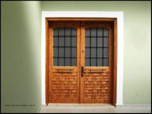 Amasya Cami Kapısı
