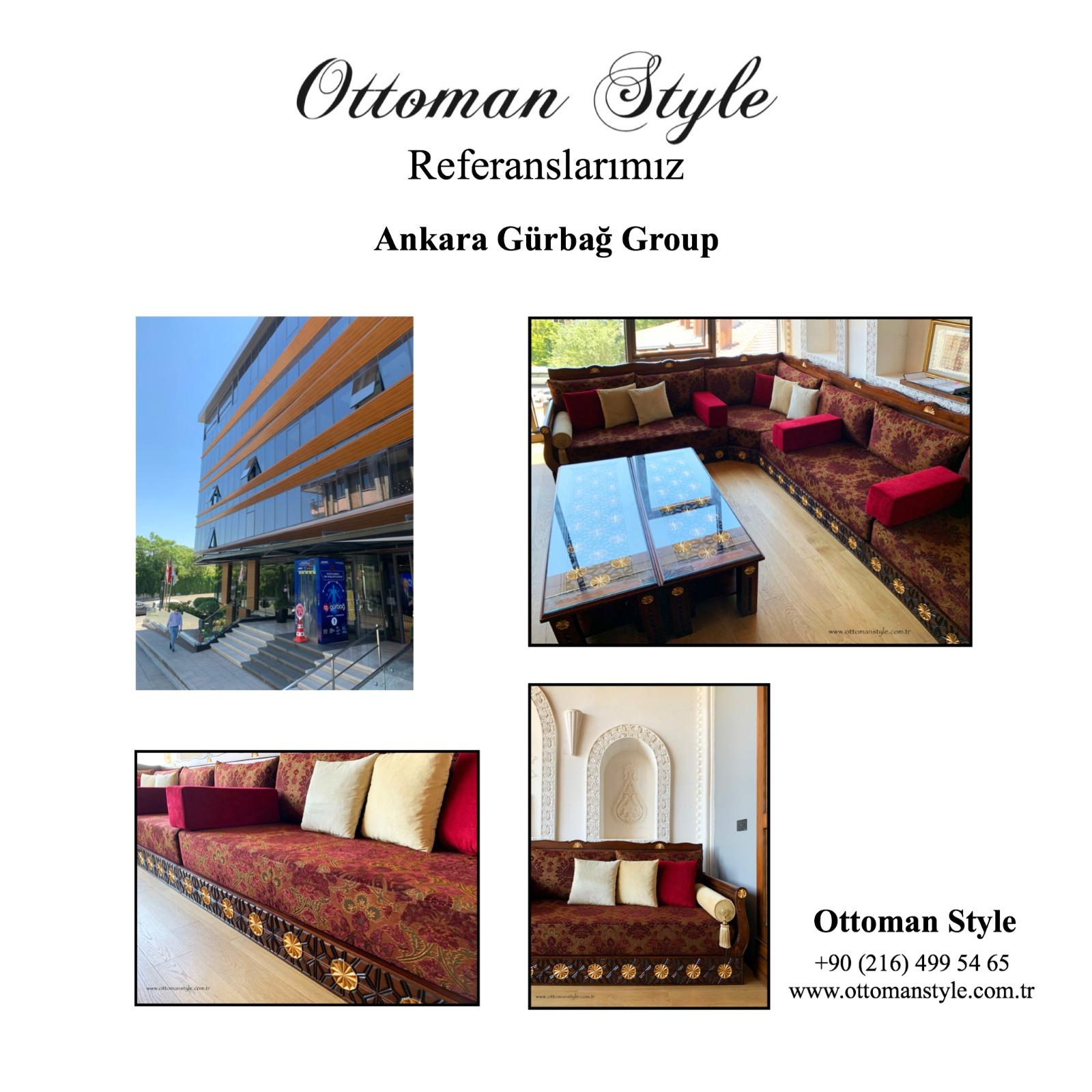 Ankara Gürbağ Grup