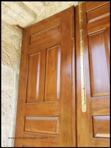 Ardahan Cami Kapısı
