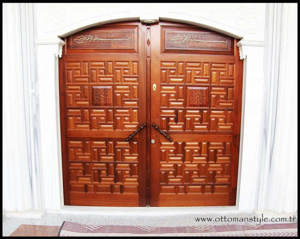 Artvin Cami Kapısı