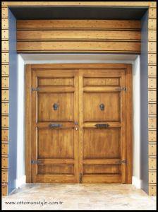Bursa Cami Kapısı