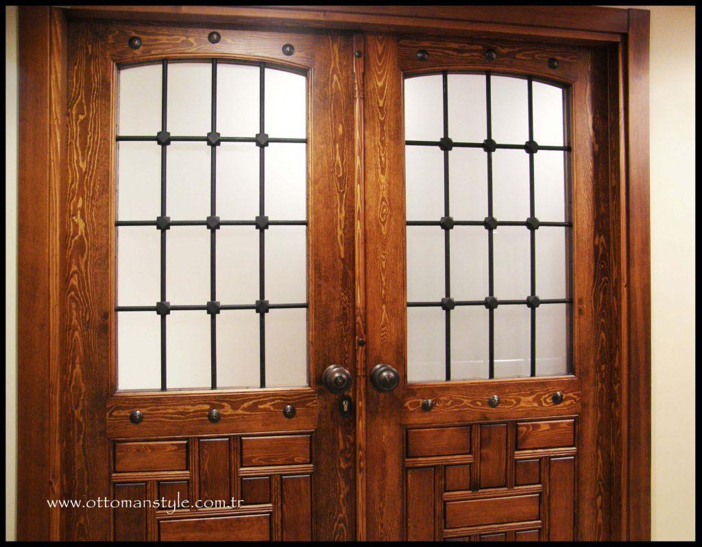 Cami Kapısı Tasarımları