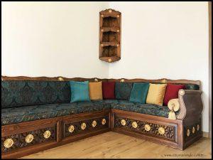 Osmanlı Tarzı Mobilya