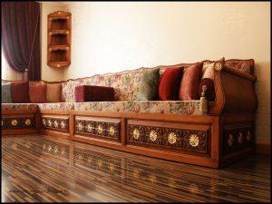 Osmanlı saray odaları