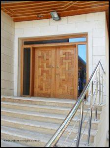 Topkapı Ülker Camii
