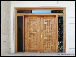 cami kapısı imalatı